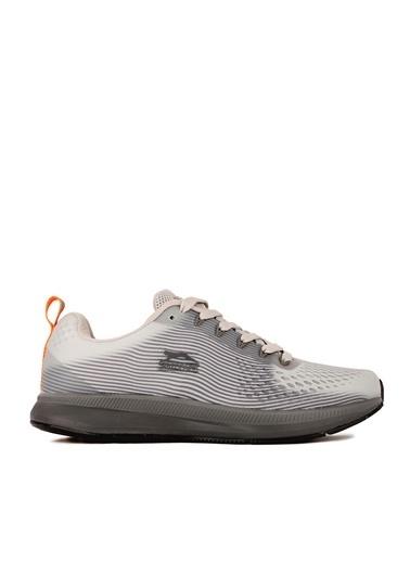 Slazenger Slazenger WANDAL Koşu & Yürüyüş Erkek Ayakkabı  Gri
